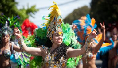 Photos: Carnaval San Francisco 2019