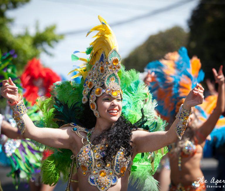 Photos: Carnaval San Francisco 2019