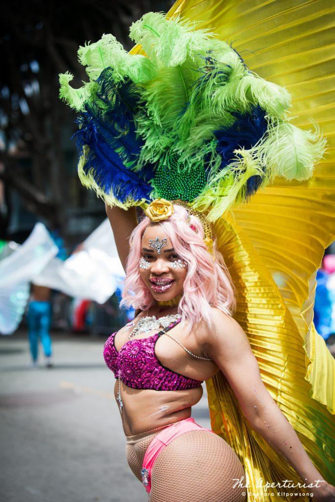 Carnaval San Francisco Grand Parade 2019 (Photo by Ekevara Kitpowsong/Current SF)