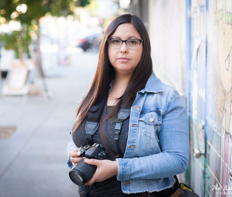 A view from the border: photo exhibit by Tijuana native captures nuance of migrant experience